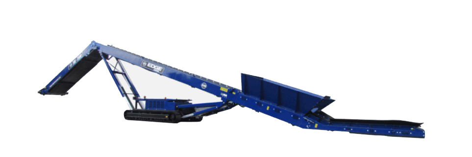 TOL-TS train off-loader track stacker